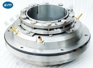 脱硫浆液循环泵机封